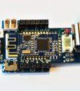 3DRacers Pilot Board